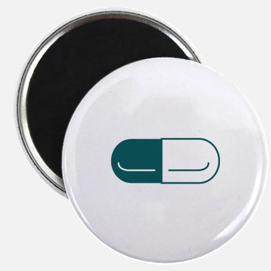 Pill Capsule Magnet