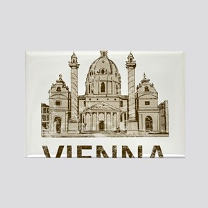 vienna_bk Magnets