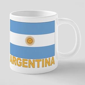 argentina_s 20 oz Ceramic Mega Mug