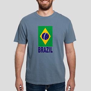 brazil_s Mens Comfort Colors Shirt