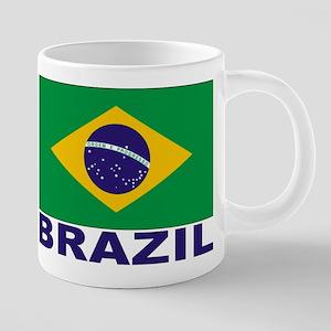 brazil_s 20 oz Ceramic Mega Mug