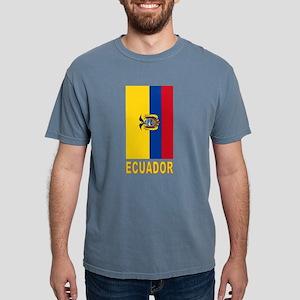 ecuador_b Mens Comfort Colors Shirt