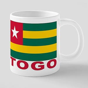 togo_b 20 oz Ceramic Mega Mug