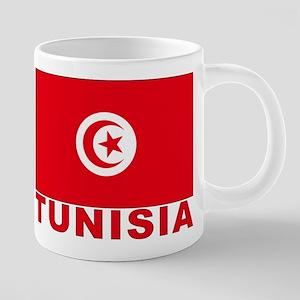 tunisia_b 20 oz Ceramic Mega Mug
