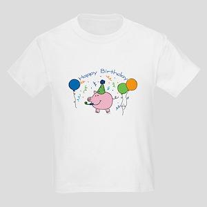 Boy Happy Birthday Kids T-Shirt