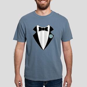 tux-shirt-after-6pm Mens Comfort Colors Shirt
