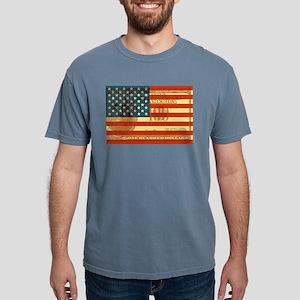100-dollar-FLAG Mens Comfort Colors Shirt