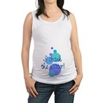 The Water Maternity Tank Top