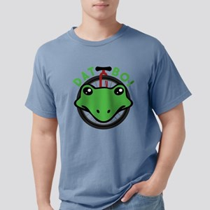 Dat Boi Frog Retro Mens Comfort Colors Shirt