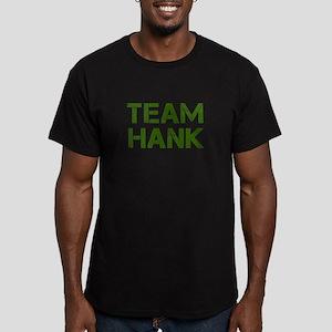 team-hank-cap-green T-Shirt