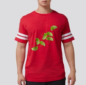 ginkgo_tr Mens Football Shirt