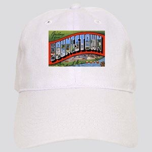 Youngstown Ohio Greetings Cap