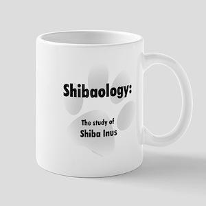 Shibaology Mug
