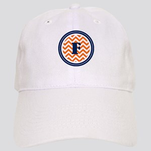 7fbb5eae697 Navy Chevron Hats - CafePress