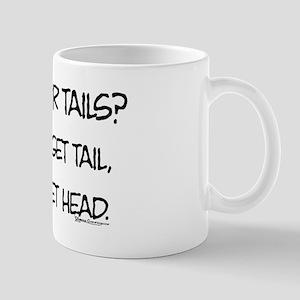 Heads or Tails? Mug