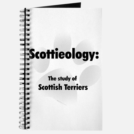 Scottieology Journal