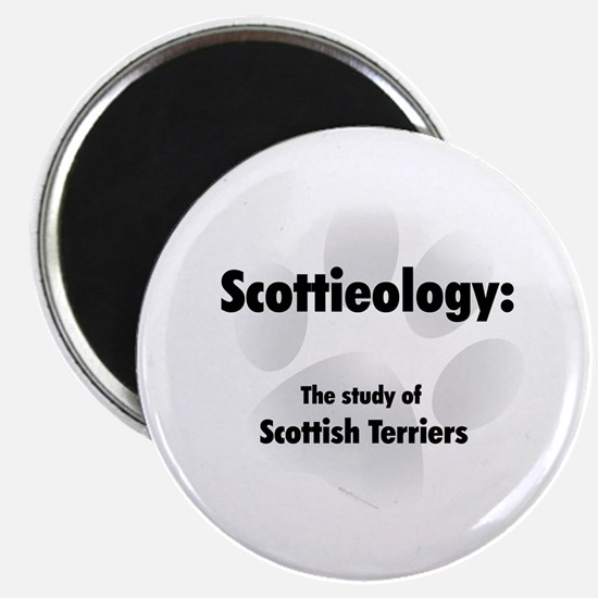 Scottieology Magnet