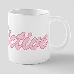 Vindictive 20 oz Ceramic Mega Mug