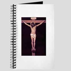 The Crucifixion Journal