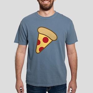 Cute Pizza Slice Mens Comfort Colors Shirt