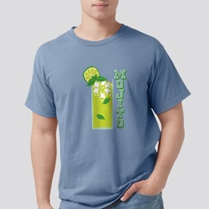 mojito3 Mens Comfort Colors Shirt