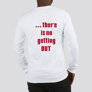 Soprano family Long Sleeve T-Shirt