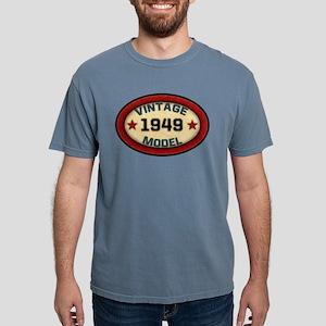 vintage-model-1949 Mens Comfort Colors Shirt