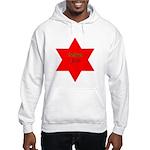 Italian Jew Hooded Sweatshirt
