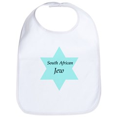 South African Jew Bib
