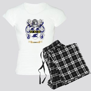 Jory Coat of Arms (Family Crest) Pajamas