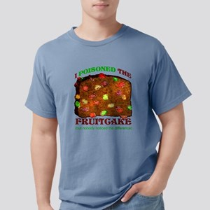 poisoned-fruitcake Mens Comfort Colors Shirt