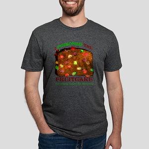 poisoned-fruitcake Mens Tri-blend T-Shirt