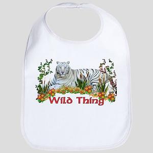 Wild Thing Bib