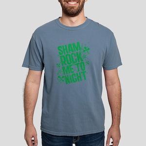 sham-rock-me-tonight Mens Comfort Colors Shirt