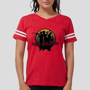 jazz_new Womens Football Shirt