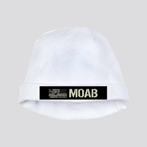 Black Flag: Moab Baby Hat