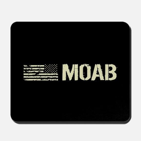 Black Flag: Moab Mousepad