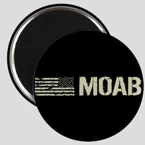 Black Flag: Moab Magnet