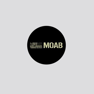 Black Flag: Moab Mini Button