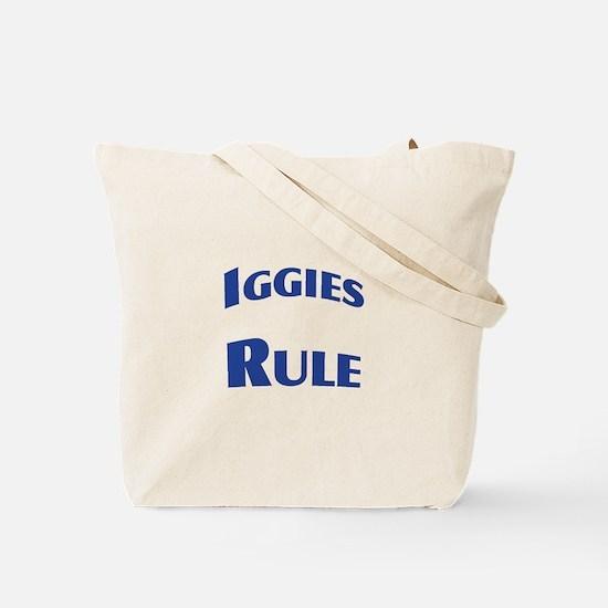 Animals Amuck Tote Bag