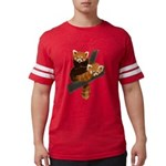 red-pandas_new.png Mens Football Shirt
