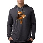 red-pandas_new.png Mens Hooded Shirt