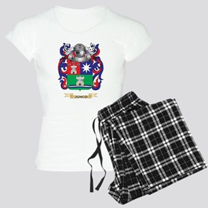 Junco Coat of Arms (Family Crest) Pajamas