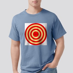 I Am An Intern Target Mens Comfort Colors Shirt