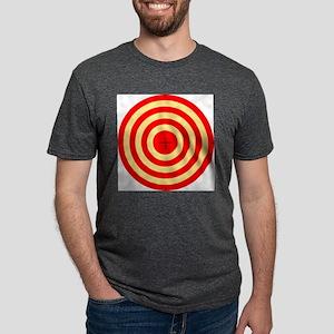 I Am An Intern Target Mens Tri-blend T-Shirt
