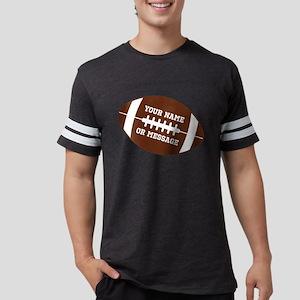 YOUR NAME Football Mens Football Shirt