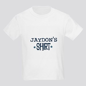Jaydon Kids T-Shirt