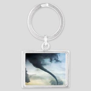 Tornado Keychains