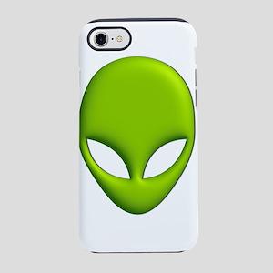 Alien iPhone 7 Tough Case