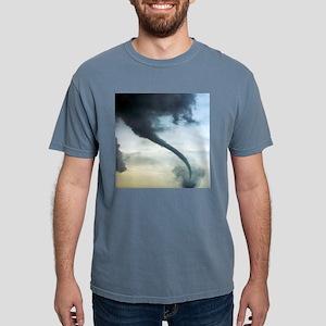 Tornado Mens Comfort Colors Shirt